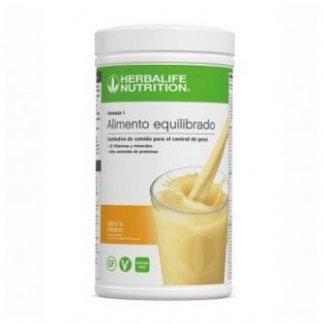 Batido Herbalife Formula 1 alimento equilibrado