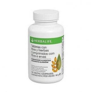 Fibra y hierbas Herbalife