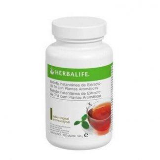 Te Verde para adelgazar de Herbalife