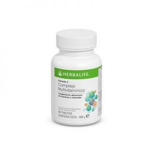 Complejo multivitamínico Herbalife