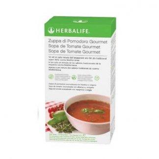 Herbalife Sopa de tomate