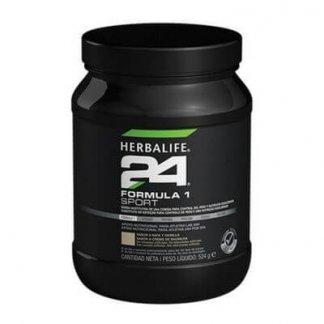 Formula 1 Sport de Herbalife 24