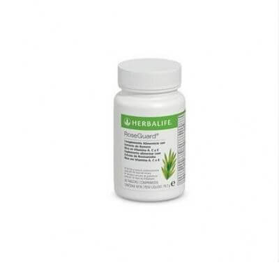 Roseguard de Herbalife