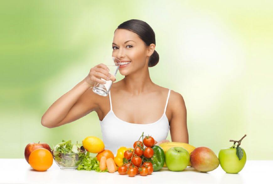 La nutrición de Herbalife