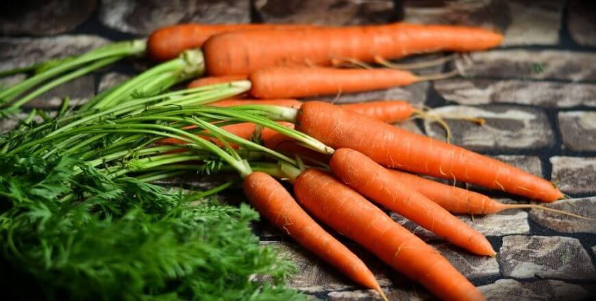 Zanahoria, efectos prometedores contra el cáncer - Superalimentos