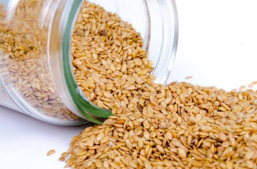 Sésamo, reduce el colesterol - Superalimentos