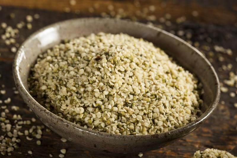 Beneficios de tomar semillas de cañamoen tu dia a dia