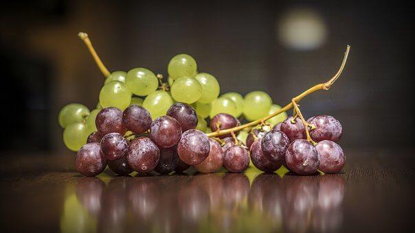 Beneficios de tomar uvaen tu dia a dia