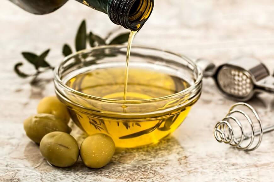 Aceite de Oliva, un bálsamo completo para la salud - Superalimentos
