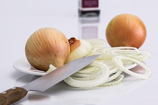 Beneficios de tomar cebollaen tu dia a dia