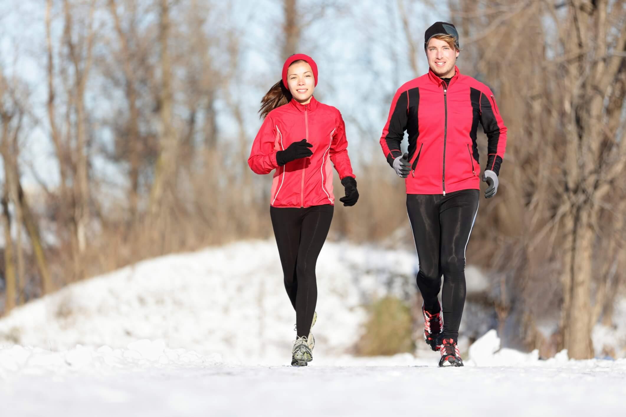 Beneficios del frío para perder peso