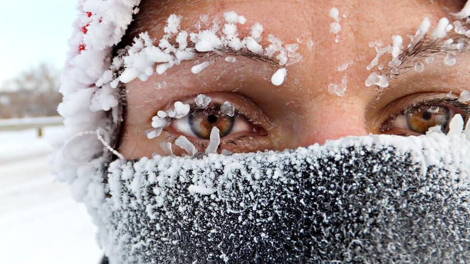 ¿Es cierto que el frío adelgaza?