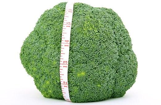 Suplementos de proteínas de brócoli