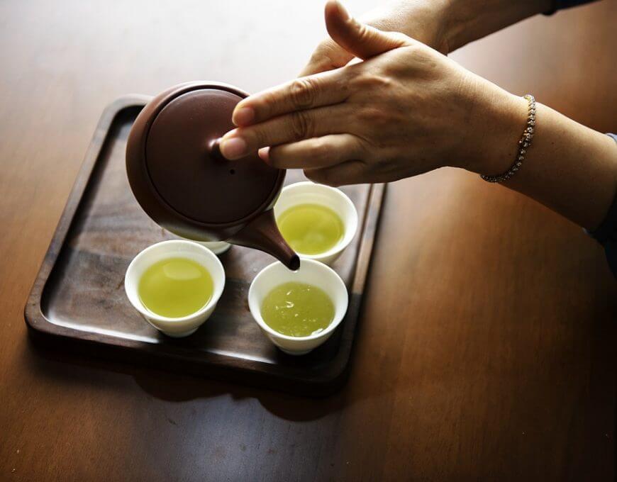 ¿El té verde adelgaza? Verdades y mitos
