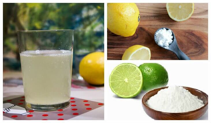 Destapando el mito de perder peso con limón