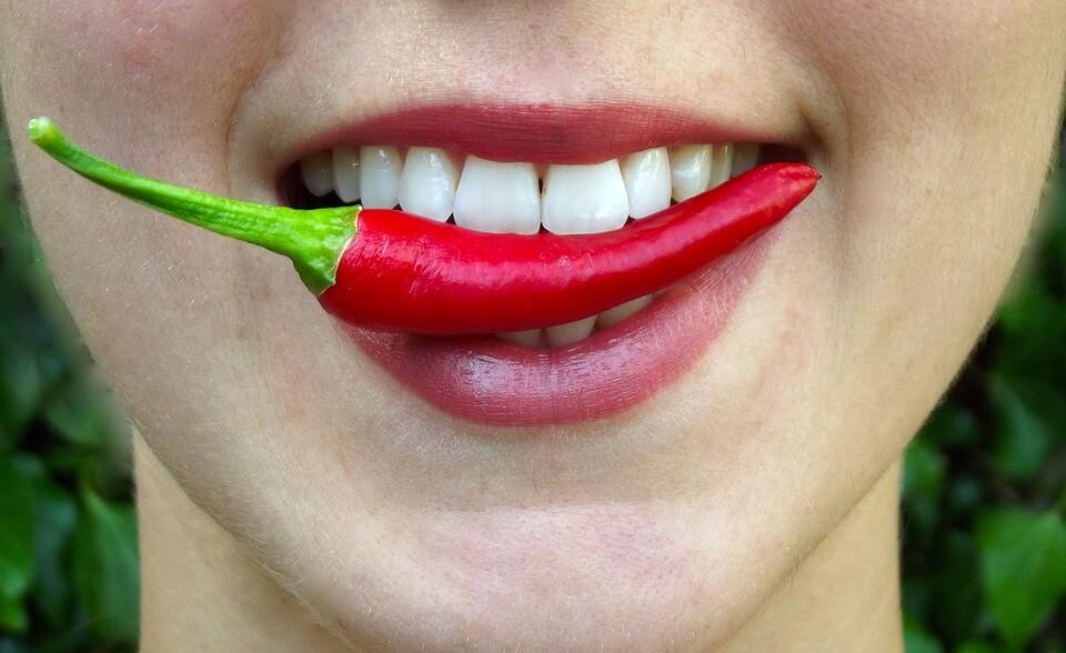 Beneficios del picante para perder peso