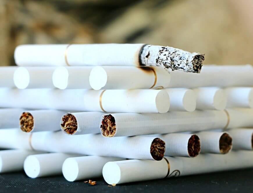 ¿ El tabaco adelgaza? Verdades y mitos