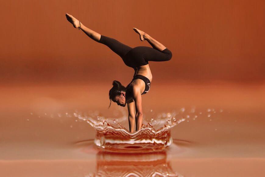 ¿El agua adelgaza? Verdades y mitos