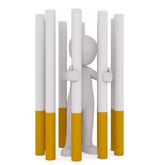 Destapando el mito de perder peso con tabaco