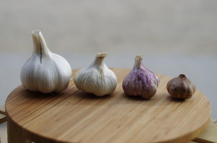 ¿El ajo adelgaza? Verdades y mitos