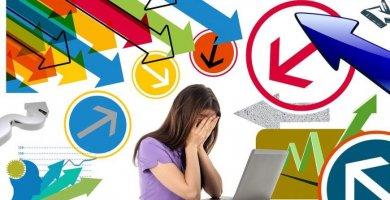 ¿El estrés adelgaza? Verdades y mitos