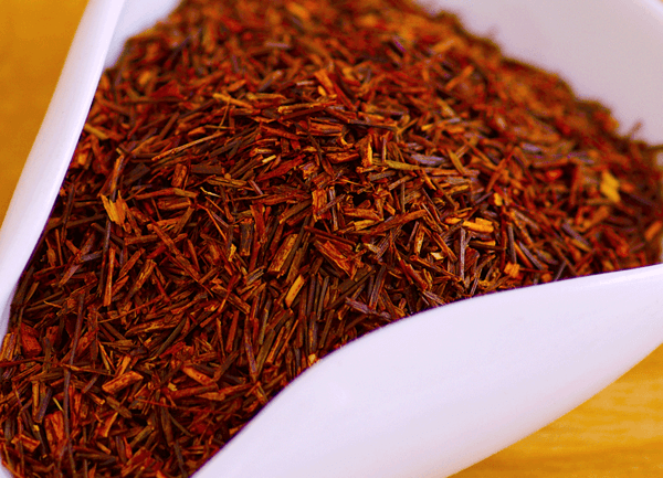 Beneficios del té rojo para perder peso