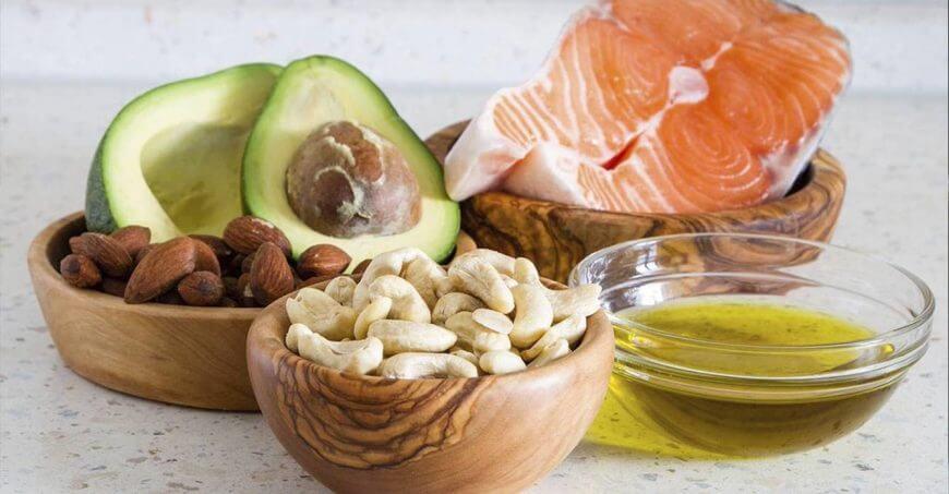 ¿El Omega 3 adelgaza? Verdades y mitos