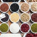 Las mejores fuentes de proteínas vegetales