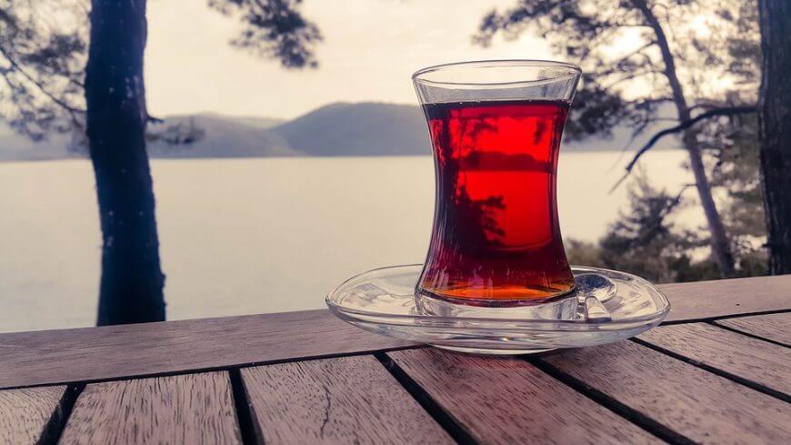 ¿El té rojo adelgaza? Verdades y mitos