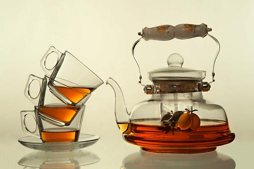¿Por qué se dice que se puede adelgazar con té rojo?