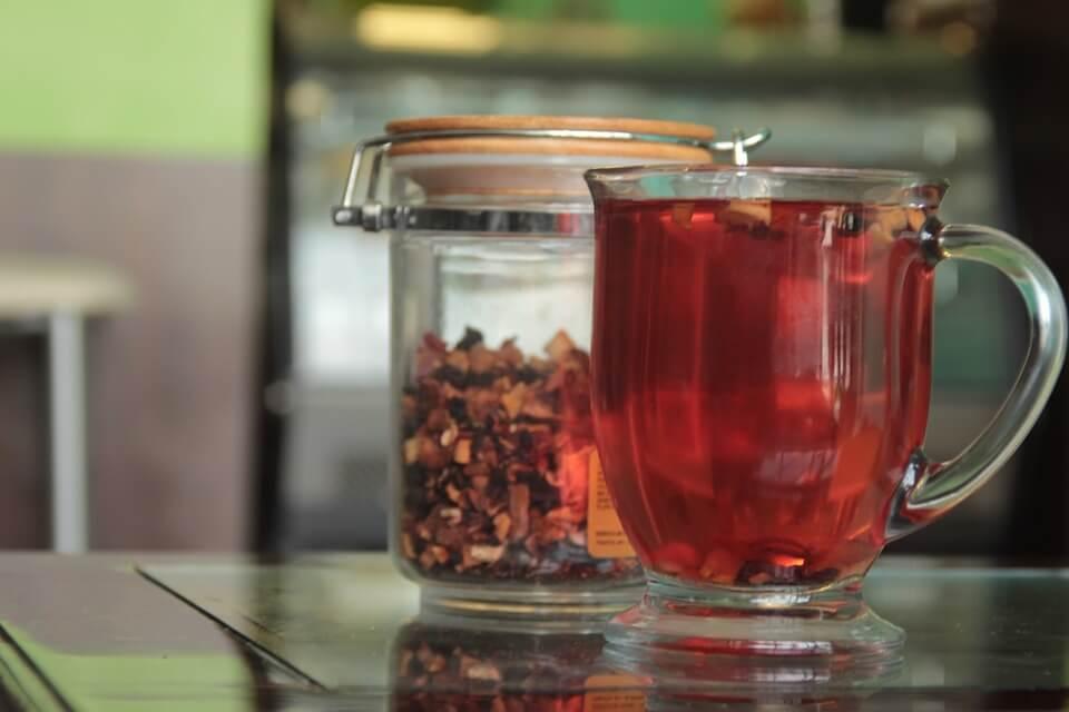 ¿Es cierto que el té rojo adelgaza?