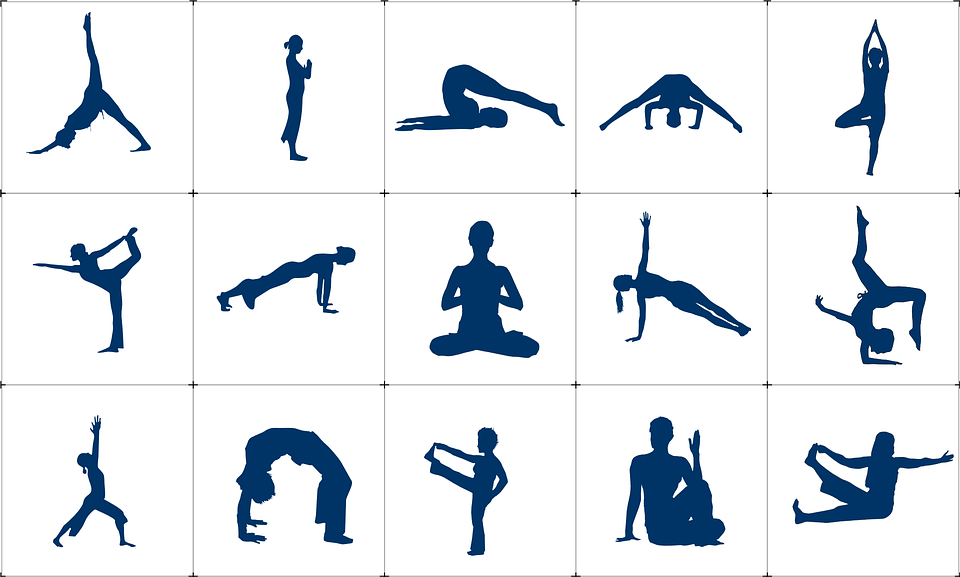 ¿ El yoga adelgaza ?