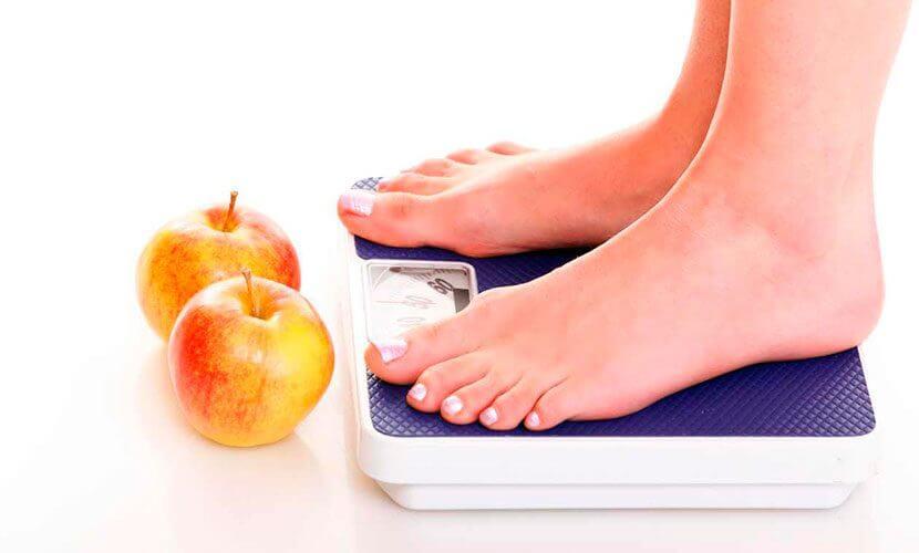 ¿Cómo perder peso en unas semanas?