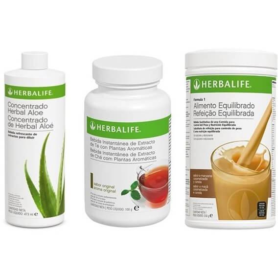 ¿Cómo puede ayudarte Herbalife?