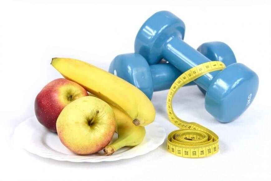 ¿Qué comer para perder 5 kilos?