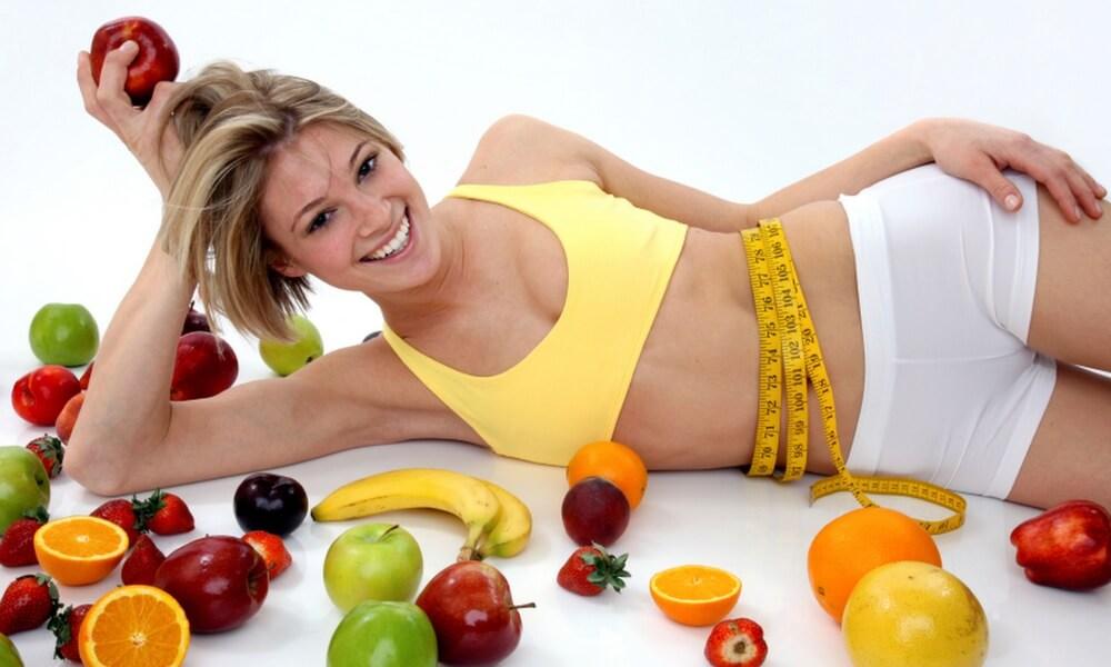 ¿Qué necesita tu dieta para perder 3 kilos?