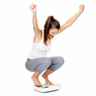 ¿Cómo perder peso en casa?