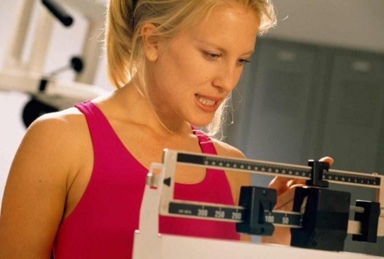 ¿Qué comer para adelgazar 30 kilos?