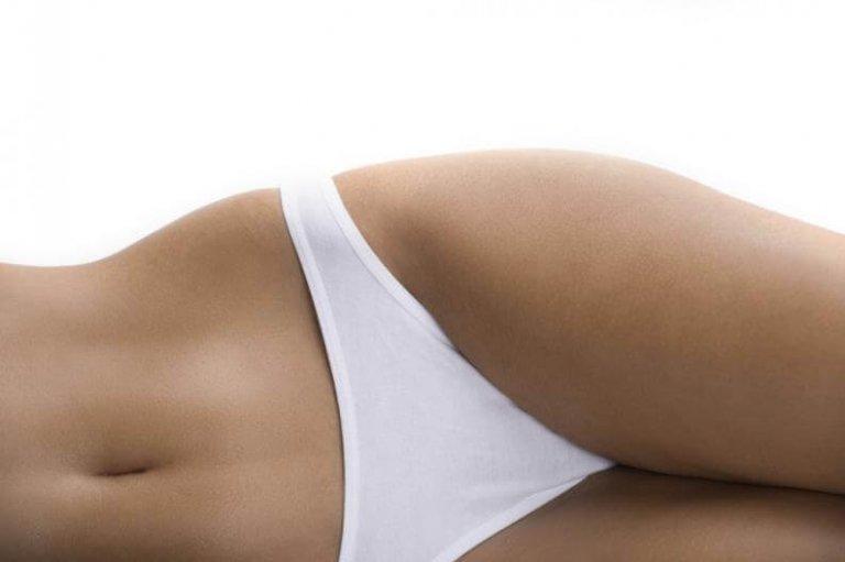 Ejercicios para adelgazar las caderas