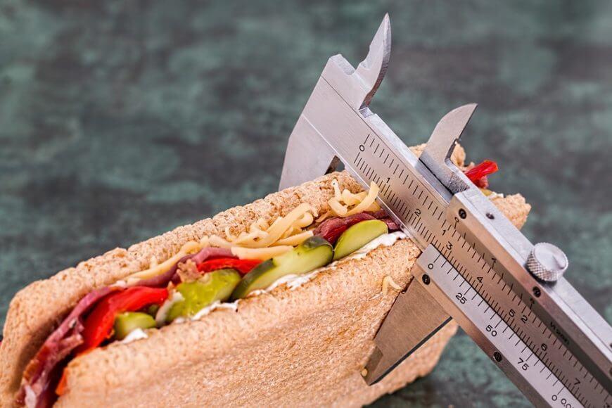 ¿Qué comer para adelgazar rápido?