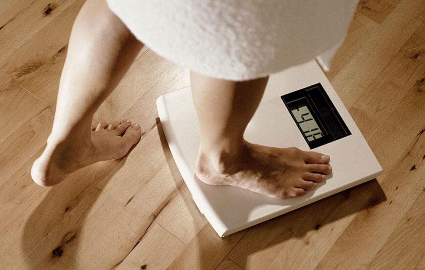¿Qué comer para adelgazar 20 kilos?