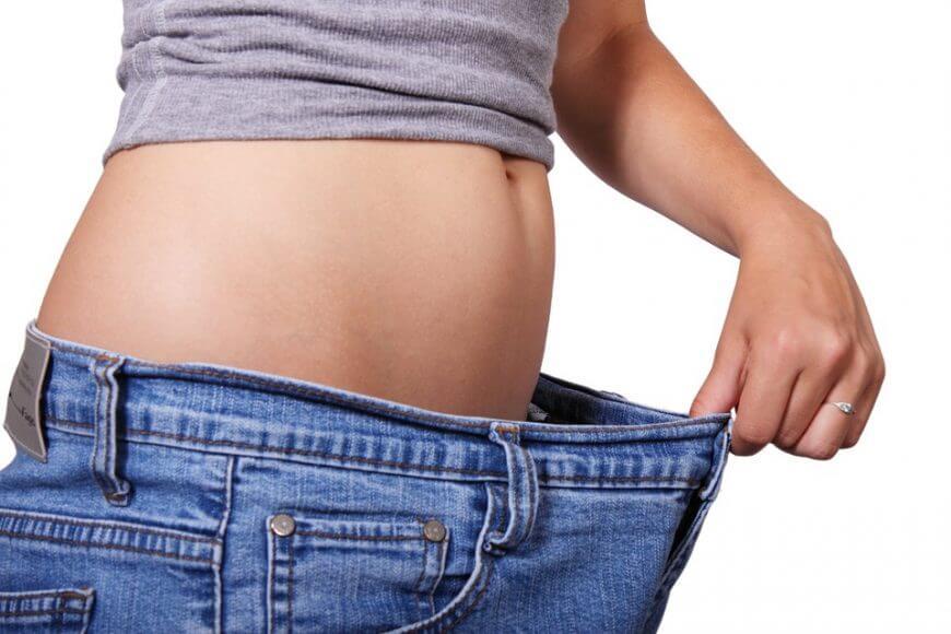 ¿Qué comer para adelgazar 15 kilos?