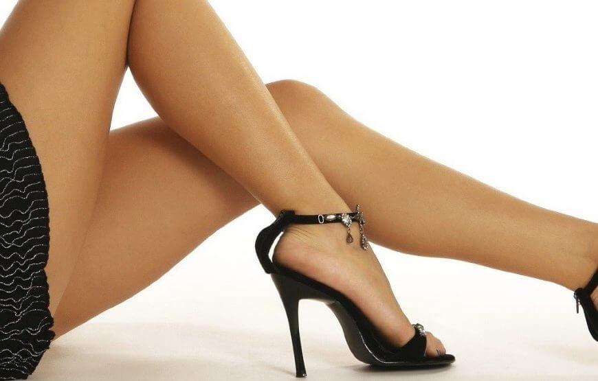Ejercicios para adelgazar piernas