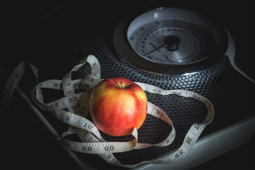 ¿Qué comer para adelgazar 3 kilos?