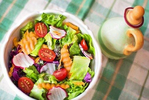 La importancia de una dieta adecuada