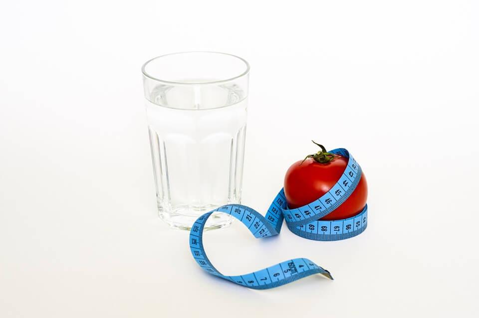 ¿Qué necesita tu dieta para perder 30 kilos?