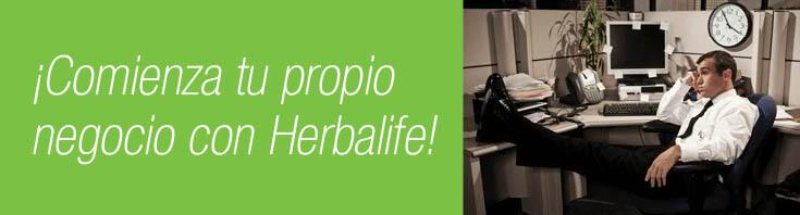 ¿Cómo hacerse distribuidor de Herbalife? Paso a paso para conseguir tu 35% de descuento