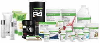 ¿Qué catálogo de productos tiene Herbalife en Perú?