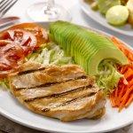Combinación de alimentos para adelgazar
