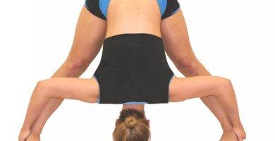 5 ejercicios para perder barriga